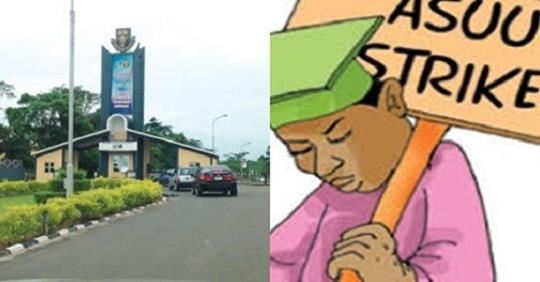OAU Students Laments After School Starts Exams Despite Ongoing ASUU Strike