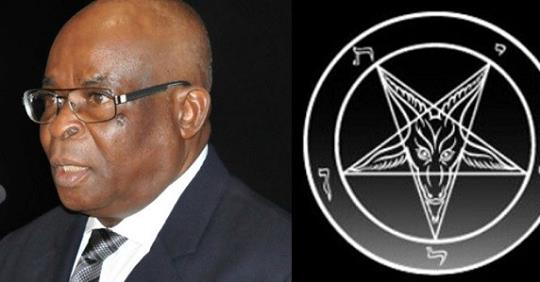 "Church Of Satan Reacts To The Alleged ""satanic Plot"" To Remove CJN Walter Onnoghen"