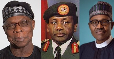"""""""Buhari Is Behaving Like Abacha, Planning To Rig Election – Obasanjo Blows Hot In New Letter"""