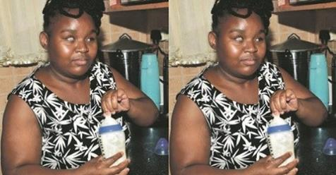 I Don't Need Eyes To Take Care Of My Baby – Blind Woman