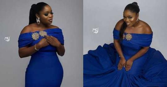 Bisola Celebrates Her 33rd Birthday With New Photos