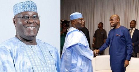 Atiku Explains Why He Backed Out From The #2019Debate