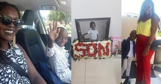 """""""3 Armed Robbers Broke Into Our House, Took Everything And Killed Our Son With His Little Pajama On"""" – Woman Shares Heartbreaking Story"""