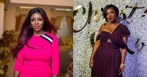 """""""The Reports That I Was Dumped By Several Men Is Fake News"""" – Actress, Yvonne Okoro"""