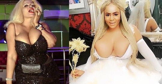 Reply Actress, Cossy Ojiakor Gave Follower Who Told Her He Wants To Commit Suicide