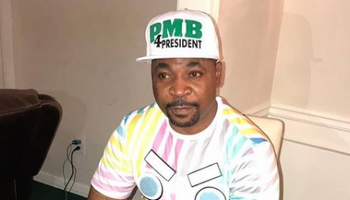How MC Oluomo Was Stabbed With A Poisoned Knife