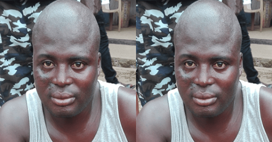 I Don't Know What Came Over Me – Man Who Killed Wife And Sons In Edo Reveals