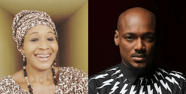 Kemi Olunloyo Outs Tubaba For Allegedly Liking A Comment Calling For Violence Against Her