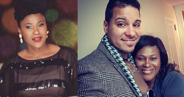 Uche Jombo Shuts Down A Follower Who Asked Her The Whereabouts Of Her Husband