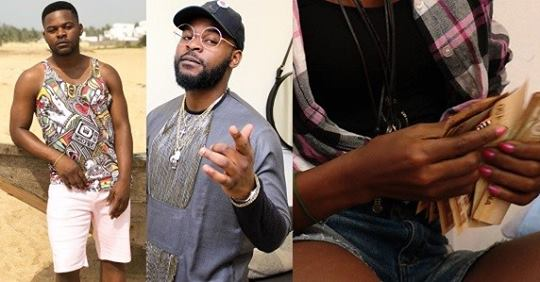 "Feminists, Non-fans And Others Heavily Blast Rapper, Falz For Saying He ""hates Transactional Sex"""