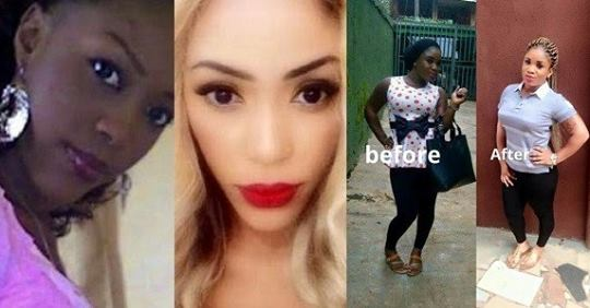 #10YearChallenge Gone Wrong! Lady's Boyfriend Ditches Her After Seeing She Was 'dark' 10 Years Ago
