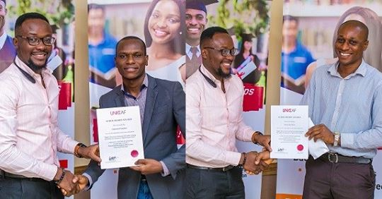 Winners Have Emerged From UNICAF Essay Competition