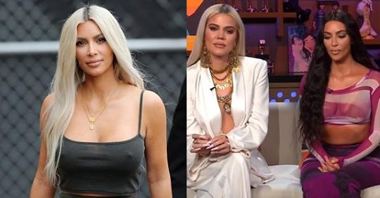 Kim Kardashian Reveals What She Will Tell Her Children When They See Her Sextape (video) By Dotun A. –  January 16, 2019 0