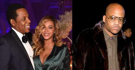 How Jay-Z's Friend & Business Associate Tried To Steal Beyonce From Him