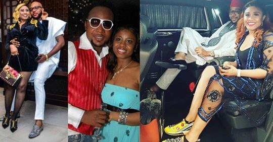 Billionaire Businessman, E-Money's Wife Reveals Why He's Never Cheated On Her