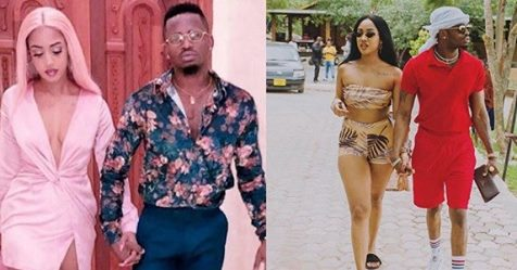 Diamond Platnumz Wants His Wedding Date Declared As A Public Holiday In Tanzania