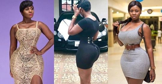 """""""I Removed Five Ribs And Intestines To Have My Figure"""" – Princess Shyngle Reveals"""