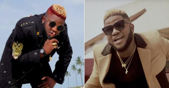 I'm A Star… There's No Music-loving Nigerian Who Doesn't Know Me – Skales