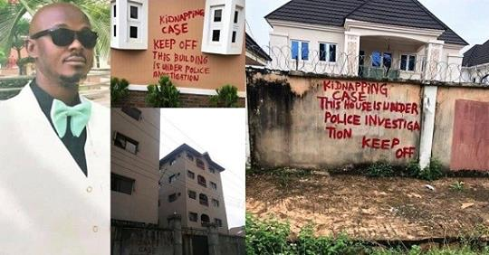 Police Confiscate 13 Houses, 13 Vehicles Of Notorious Kidnapper, E-Money
