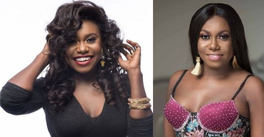 'Maradona' Changed My Life, Says Niniola