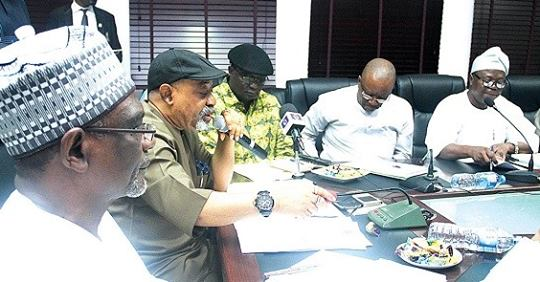 ASUU Strike Continues As Lecturers Meeting With FG Ends With No Agreement