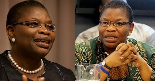 'She Has Just Destroyed The Hopes Of Nigeria Having A Female President' – Nigerians React To Oby Ezekwesili's Decision To Step Down