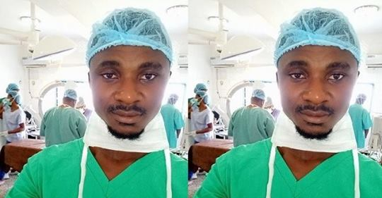 'If She Doesn't Spend On You, You're Just Her Side Guy' – Nigerian Doctor Says