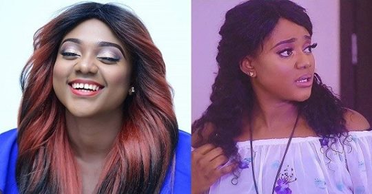 I Do Not Wear Pants Anymore – Nollywood Actress Reveals