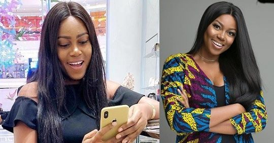 I Need A Man And I'm Serious — Actress Yvonne Nelson Cries Out