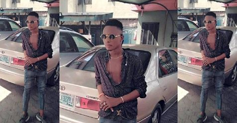 I Prayed To God Today In Church, To Give Me A Girlfriend That Is A Professional Ashawo – Man Brags