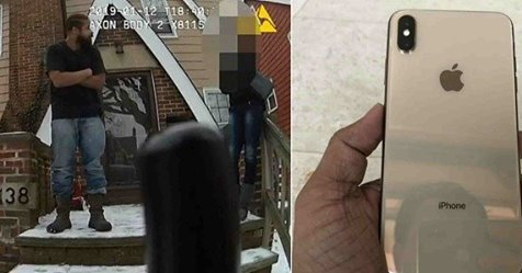 16-year-old Girl Calls 911 On Her Father For Seizing Her $800 Phone
