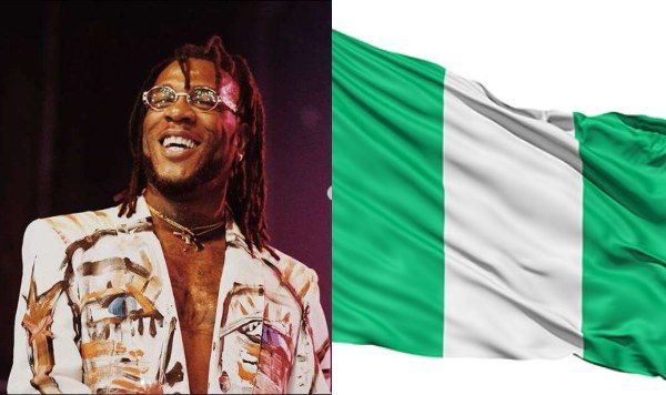 """Nigeria Is Home To The Largest Number Of Backward Unprogressive Fools"" – Burna Boy"