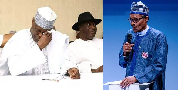 """Atiku Will Lose And Buhari Will By Forced Out Of Aso Rock By A Superior Power"" – Pastor Adegboye's Prophecy"