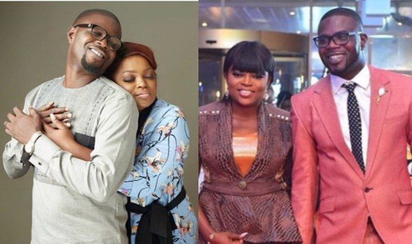In 2012, I Dreamt That I'd Marry Funke Akindele, But She Didn't Believe Me — JJC Skillz