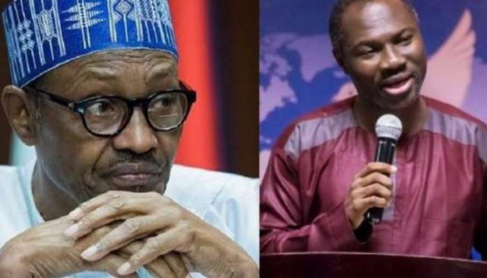 Ghanaian Prophet Predicts Doom For Nigeria's Elections, Says Buhari Will Rig 2019 Election