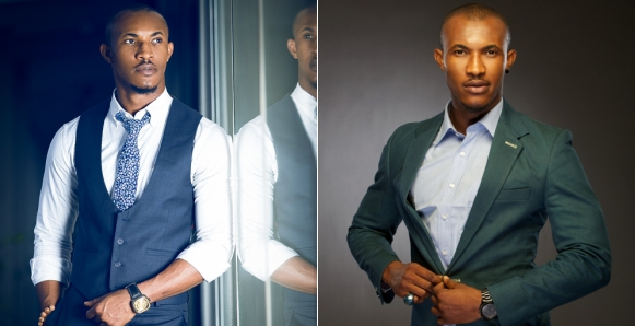 There Is A Lot Of Bad Acting On Nigerian Screens Today- Gideon Okeke Says