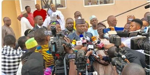 INEC Chairman Confirms That ASUU Has Agreed To Participate In 2019 General Elections
