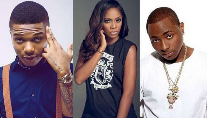 Nigerian Artistes With The Most Global Influence In 2018