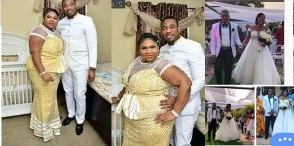 Lady Calls Out Sister's Husband Who Married Another Lady After Visiting Ghana For 4 Weeks