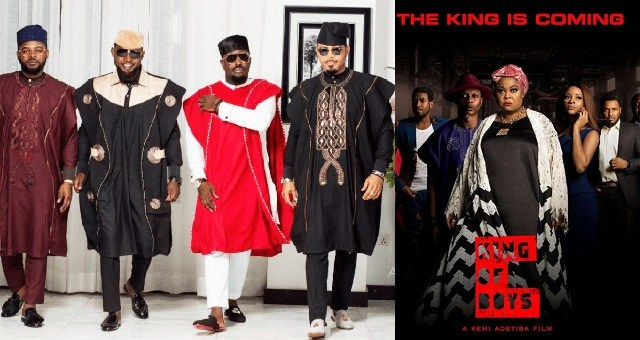 10 Highest Grossing Nollywood Movies In Cinemas In 2018