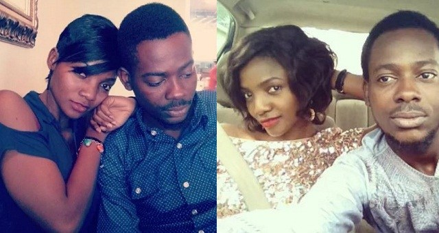 Loved-up Throwback Photos Of Simi & Adekunle Gold As They Get Married Today