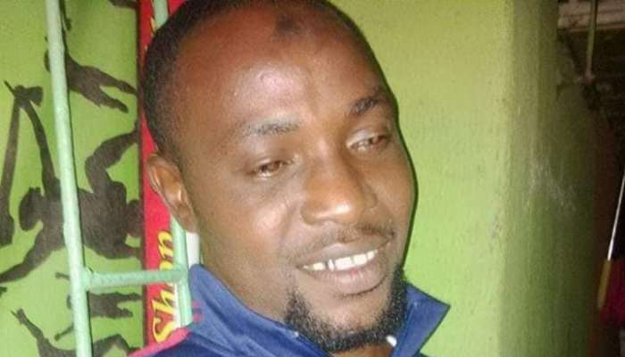 Photos Of NURTW Member Who Was Shot Dead During APC Rally In Lagos