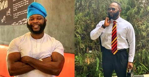 Ladies Must Go On 1st Date Without Make-up – Joro Olumofin Speaks