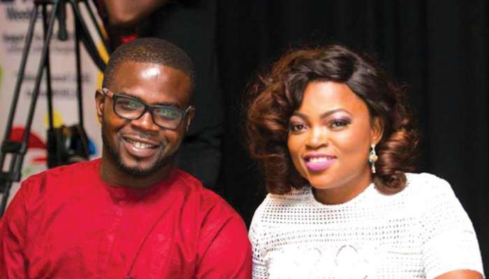 JJC Skillz Reveals Why He Married Funke Akindele