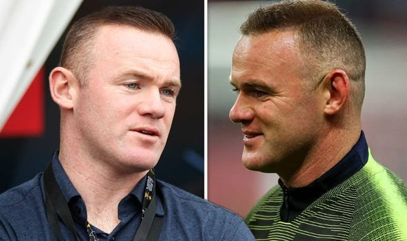 Wayne Rooney Arrested And Fined For Public Swearing And Intoxication In US