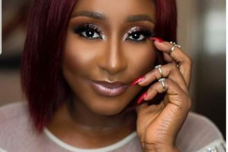 'Don't Allow Yourself To Be Used By Any Politician' -Actress, Ini Edo To Fans