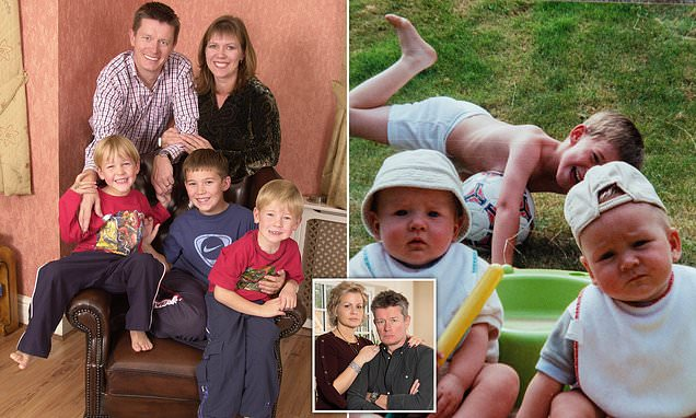 Millionaire Finds Out He's Not The Father Of His 3 Children