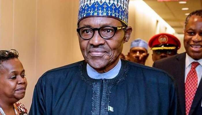 Victory For APC In 2019 Is Victory For Nigerians — Buhari