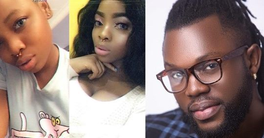 Upcoming Artiste Allegedly Assaults Young Ladies Who Accommodated Him