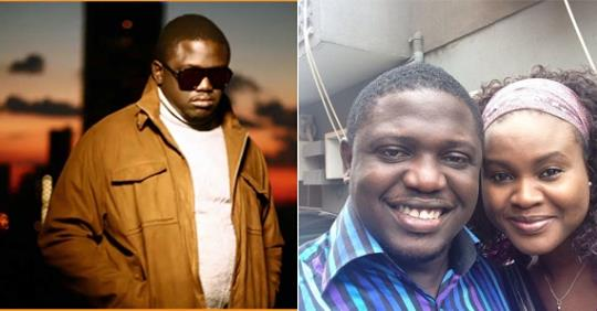 """""""God Gave Us A Baby At A Point When Didn't Know What To Do"""" – ILLBLiss On Waiting 8 Years For A Child"""